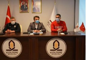 Kaymakam ve Belediye Başkan Vekili Çam İlklere imza attı