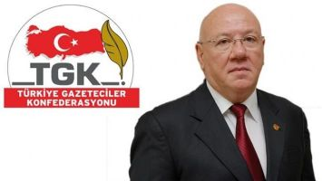 Türkiye Gazeteciler Konfederasyonunun Başarısı
