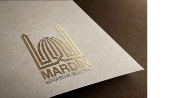 Mardin Büyükşehir Belediyesinin Logosu, Halk Tarafından Belirlendi