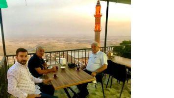 Reyhan Cafe Restoran'dan Mezopotamya