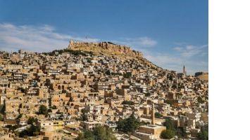 Mardin Normalleşmeden sonra yerli turist akınına uğradı