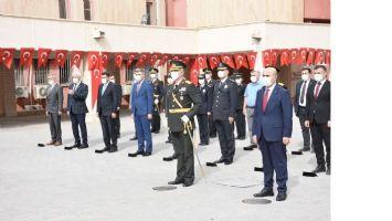 29 Ekim Cumhuriyet Bayramı Mardin'de Kutlandı