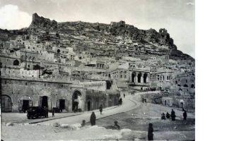 Mardin'in kayıp mahalleleri nerede?