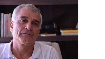 Biz sorduk, yazar Gani Türk cevapladı