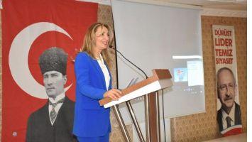 CHP'li Nazlıaka Mardin'de İktidara yüklendi