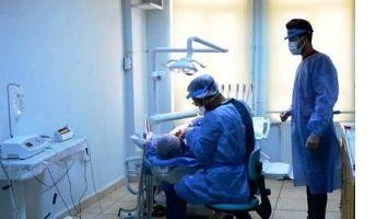 Mardin'de diş sağlığı denetimleri