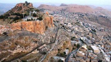 Timur'un yıkamadığı tek kale: Mardin Kalesi