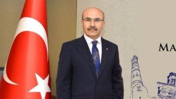 Vali Demirtaş' Kadına şiddet İnsanlık onuruyla bağdaşmıyor'