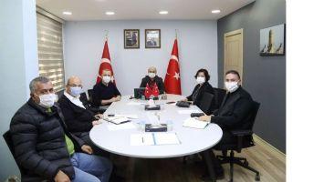 Vali Demirtaş, 'Hedefimiz Derik'i zeytin vadisi yapmak'