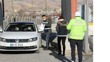 Mardin'de Bir Haftalık Korona Bilançosu