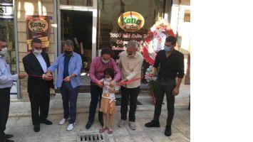 Mardin Süryani Çöreğinin Adresi, Kana