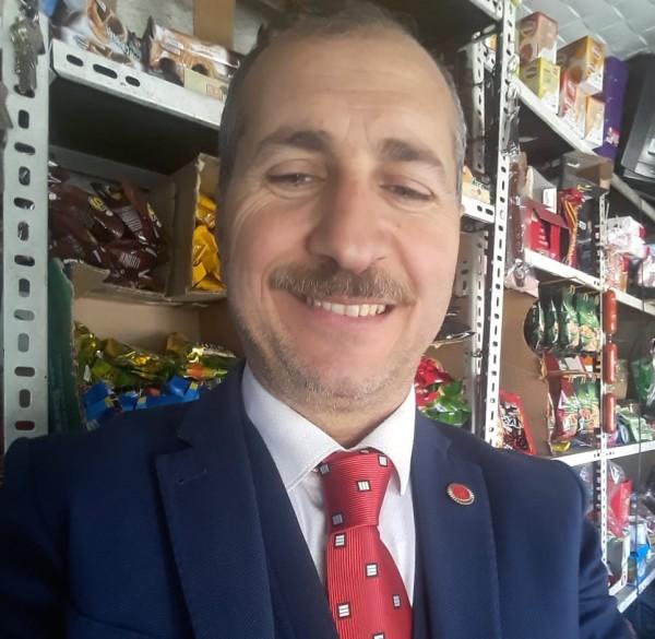 Basri Durmaz Saadet Partisinden ayrıldı
