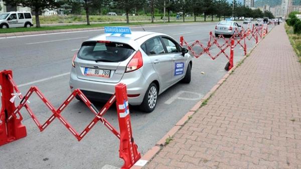 Bursa'da sürücü kursları uzaktan eğitime geçiyor