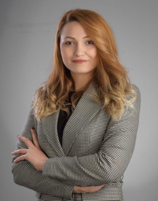 DEVA Partisi Kadın Çalışmaları Başkanı Karataş'tan basın açıklaması