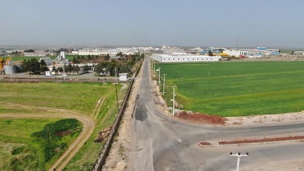 Diyarbakır'da Eski Siverek Caddesi'nin çehresi değişecek