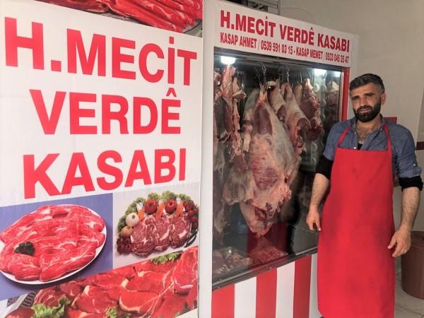 Et Fiyatları El Yakıyor, kasaplar canlı hayvan bulamıyor