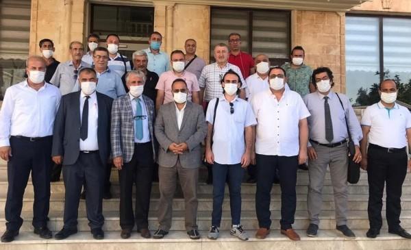 Güneydoğu Gazetecileri Hasankeyf'te toplanıyor