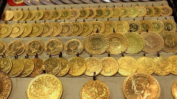İstanbul'da 10 kilogram altınla sırra kadem bastı!