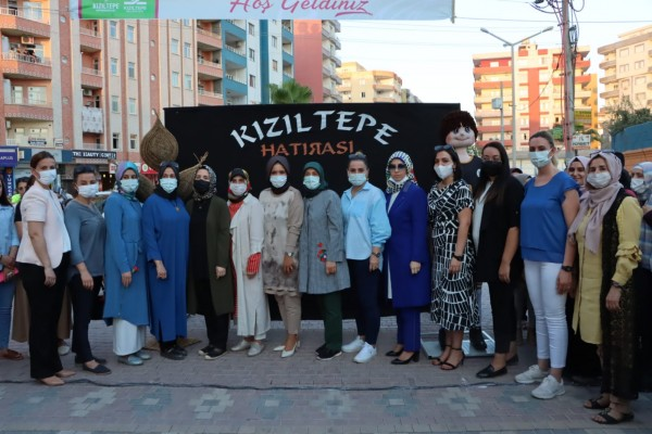 Kızıltepe'de Şenlik Var