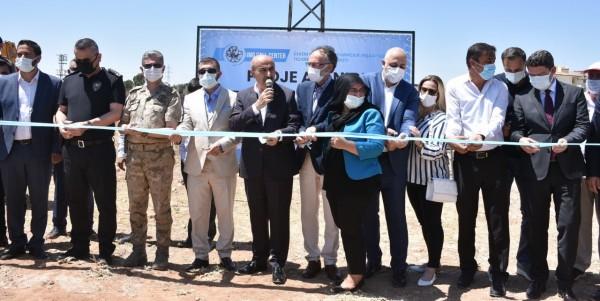 Mardin'de 20 Milyonluk Çağrı Merkezi