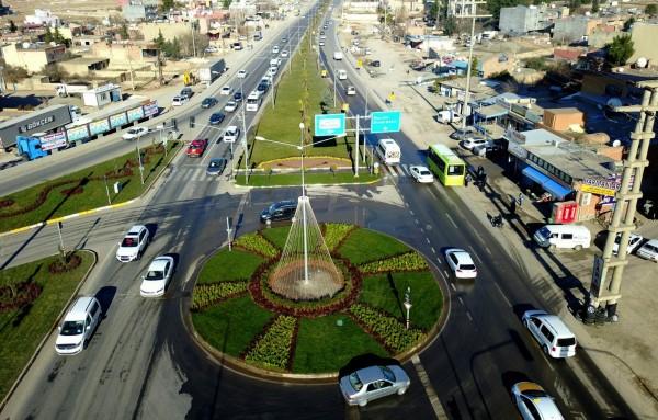 Mardin'de,  EDS sistemi kurulacak