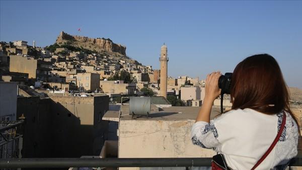 Mardin kültür ve inanç turizminin merkezi olmayı hedefliyor