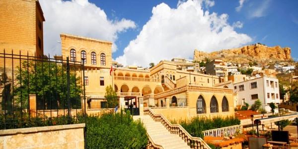 Mardin müzesi Güneydoğunun en zengin tarihine sahip