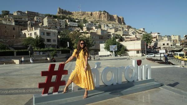 Mardin turizmde bayram bereketi yaşayacak
