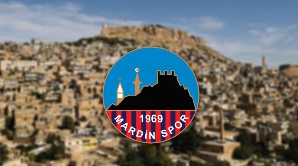 Mardinspor'da Hedef 2.lig
