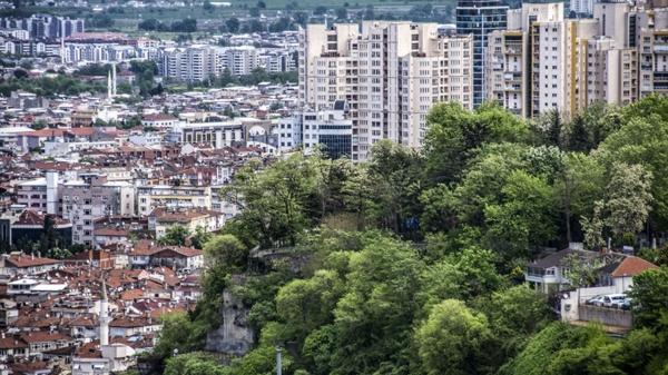Mimarlar Odası'nın Bursa temalı fotoğraf yarışması sonuçlandı