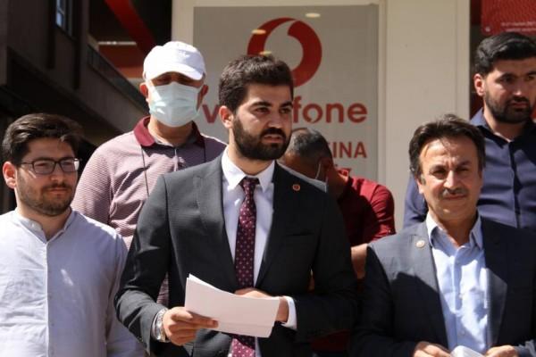 Saadet Partisi İl Başkanı Koçhan'dan gece yarısı zamlara tepki