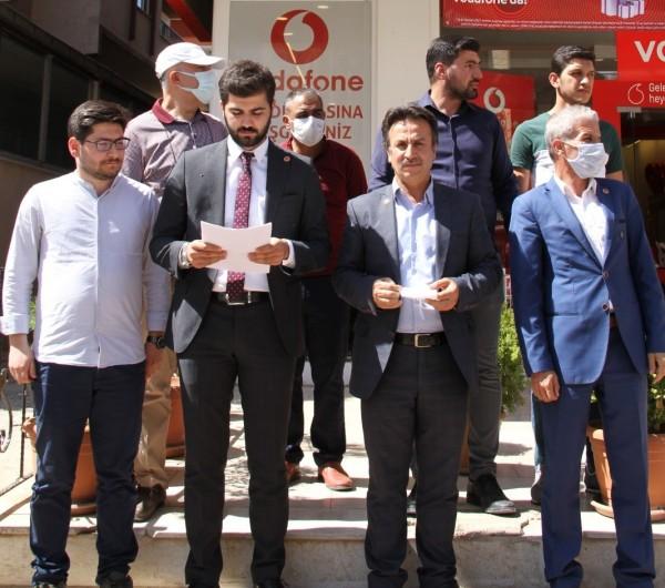 Saadet Partisinden Geçim İttifakı açıklaması