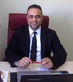 Doç.Dr.Faruk Ertaş